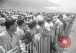 Image of Hollywood Gold Cup Arcadia California USA, 1949, second 54 stock footage video 65675069318