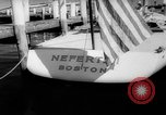 Image of Yachts race Newport Rhode Island USA, 1962, second 26 stock footage video 65675069565