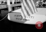 Image of Yachts race Newport Rhode Island USA, 1962, second 27 stock footage video 65675069565