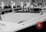 Image of Yachts race Newport Rhode Island USA, 1962, second 29 stock footage video 65675069565