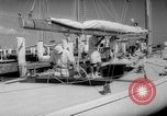 Image of Yachts race Newport Rhode Island USA, 1962, second 31 stock footage video 65675069565