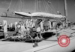 Image of Yachts race Newport Rhode Island USA, 1962, second 32 stock footage video 65675069565