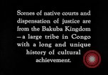 Image of African tribe Belgian Congo, 1939, second 52 stock footage video 65675069619