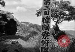 Image of Steam locomotive pushing a train backwards Taiwan, 1940, second 28 stock footage video 65675069924
