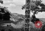 Image of Steam locomotive pushing a train backwards Taiwan, 1940, second 31 stock footage video 65675069924