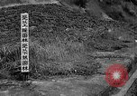 Image of Steam locomotive pushing a train backwards Taiwan, 1940, second 45 stock footage video 65675069924