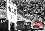 Image of Steam locomotive pushing a train backwards Taiwan, 1940, second 47 stock footage video 65675069924