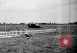 Image of aircraft rescue operation test United States USA, 1944, second 51 stock footage video 65675069988
