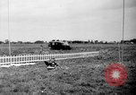 Image of aircraft rescue operation test United States USA, 1944, second 52 stock footage video 65675069988