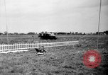 Image of aircraft rescue operation test United States USA, 1944, second 53 stock footage video 65675069988
