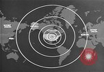 Image of American Air Defense warning systems in the Cold War United States USA, 1954, second 12 stock footage video 65675070288