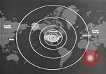 Image of American Air Defense warning systems in the Cold War United States USA, 1954, second 14 stock footage video 65675070288