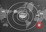 Image of American Air Defense warning systems in the Cold War United States USA, 1954, second 15 stock footage video 65675070288