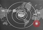 Image of American Air Defense warning systems in the Cold War United States USA, 1954, second 17 stock footage video 65675070288