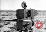Image of American Air Defense warning systems in the Cold War United States USA, 1954, second 19 stock footage video 65675070288