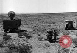 Image of American Air Defense warning systems in the Cold War United States USA, 1954, second 30 stock footage video 65675070288