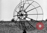 Image of American Air Defense warning systems in the Cold War United States USA, 1954, second 44 stock footage video 65675070288