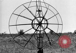 Image of American Air Defense warning systems in the Cold War United States USA, 1954, second 45 stock footage video 65675070288