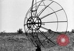 Image of American Air Defense warning systems in the Cold War United States USA, 1954, second 48 stock footage video 65675070288