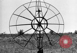 Image of American Air Defense warning systems in the Cold War United States USA, 1954, second 49 stock footage video 65675070288