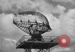Image of American Air Defense warning systems in the Cold War United States USA, 1954, second 51 stock footage video 65675070288