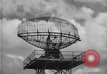 Image of American Air Defense warning systems in the Cold War United States USA, 1954, second 52 stock footage video 65675070288