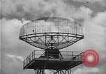 Image of American Air Defense warning systems in the Cold War United States USA, 1954, second 53 stock footage video 65675070288