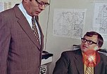 Image of U.S. 1970 decennial census United States USA, 1970, second 20 stock footage video 65675070324