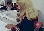 Image of U.S. 1970 decennial census United States USA, 1970, second 45 stock footage video 65675070324