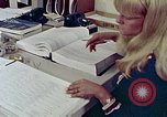 Image of U.S. 1970 decennial census United States USA, 1970, second 46 stock footage video 65675070324