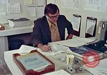 Image of U.S. 1970 decennial census United States USA, 1970, second 48 stock footage video 65675070324