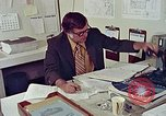 Image of U.S. 1970 decennial census United States USA, 1970, second 49 stock footage video 65675070324