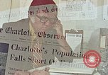 Image of U.S. 1970 decennial census United States USA, 1970, second 56 stock footage video 65675070324