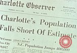Image of U.S. 1970 decennial census United States USA, 1970, second 61 stock footage video 65675070324