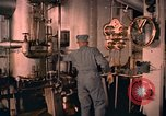 Image of Designers work on Nuclear Ship Savannah United States USA, 1956, second 8 stock footage video 65675070684