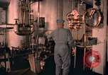 Image of Designers work on Nuclear Ship Savannah United States USA, 1956, second 15 stock footage video 65675070684