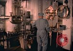 Image of Designers work on Nuclear Ship Savannah United States USA, 1956, second 16 stock footage video 65675070684