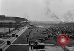 Image of parking grounds Dearborn Michigan USA, 1920, second 7 stock footage video 65675070888