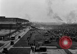 Image of parking grounds Dearborn Michigan USA, 1920, second 8 stock footage video 65675070888