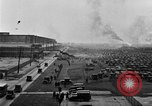 Image of parking grounds Dearborn Michigan USA, 1920, second 13 stock footage video 65675070888