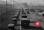 Image of parking grounds Dearborn Michigan USA, 1920, second 16 stock footage video 65675070888