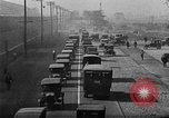 Image of parking grounds Dearborn Michigan USA, 1920, second 17 stock footage video 65675070888