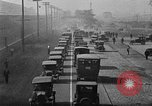 Image of parking grounds Dearborn Michigan USA, 1920, second 18 stock footage video 65675070888