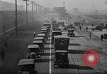 Image of parking grounds Dearborn Michigan USA, 1920, second 19 stock footage video 65675070888