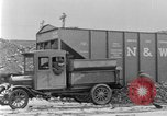 Image of Ford trucks Michigan United States USA, 1923, second 2 stock footage video 65675070889