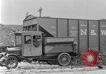 Image of Ford trucks Michigan United States USA, 1923, second 3 stock footage video 65675070889