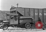 Image of Ford trucks Michigan United States USA, 1923, second 4 stock footage video 65675070889