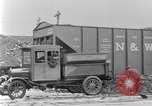 Image of Ford trucks Michigan United States USA, 1923, second 5 stock footage video 65675070889