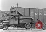 Image of Ford trucks Michigan United States USA, 1923, second 7 stock footage video 65675070889