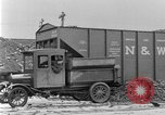 Image of Ford trucks Michigan United States USA, 1923, second 8 stock footage video 65675070889